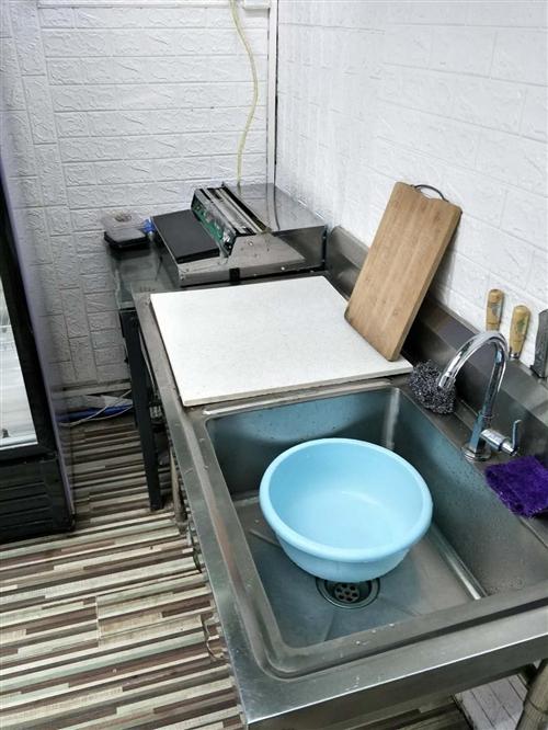 9成新洗手池