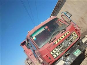 四岁欧式战马A6货箱长4.5米