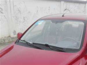 個人一手車長安悅翔V3紅色,2013年6月上牌,一直在4S店保養。買菜用車開得少,36500公里。中...