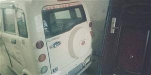闲着带棚电动三轮车一辆。九成新。售价4500。
