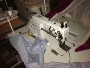 电动缝纫机,9成新,