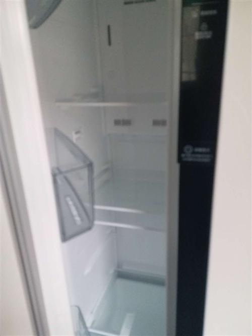 美的530WKM买来还没用过的冰箱,搬家现在要急售低价处理2000,联系电话18798031276