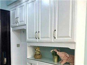 廠家定制櫥柜衣柜