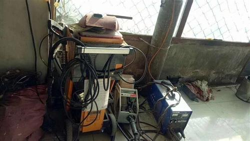 出售舉升機兩個,風焊,扒胎機,整行機電話13596866234