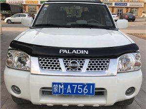 帕拉丁四驱