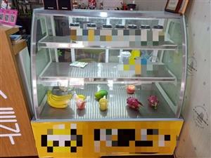 保温展示柜,能制冷,买了没用