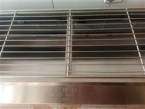 蓝天博科燃气烤炉,九成新,欲出售,价格面议,电话:15032420270