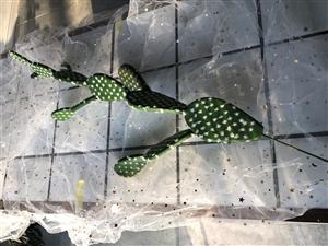 北欧风格ins大型仿真绿植物装饰仙人掌室内仙人柱摆件摆设