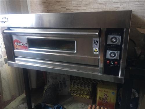 九成新雙盤大烤箱便宜處理了??勺h價。