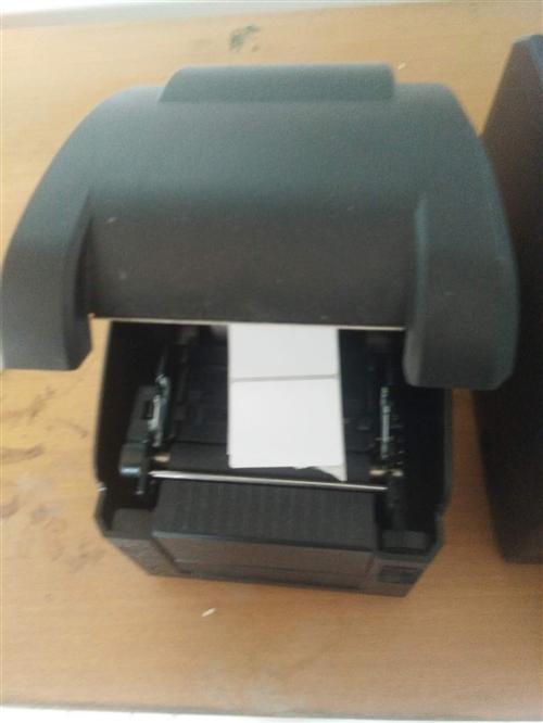 出售打印商标含量  打印机  新的没用过