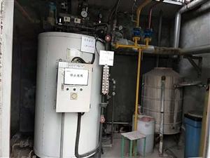 出售一台0.5吨立式蒸汽锅炉,生产厂家,昆山大震锅炉,手续配件齐全。