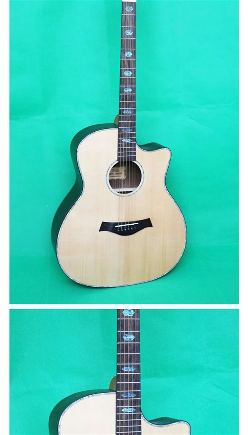 朵肯吉他,原件一千八,现价一千,全新,厂家直发。有意联系18886102531