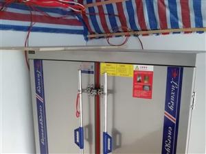 【二手出售】  商用电蒸箱,三相电的,24盘。只用过一次,现便宜卖,有需要的请联系1378292...