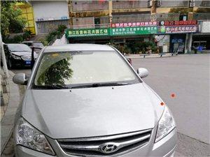 北京现代10款