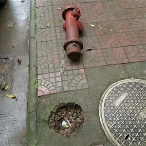 浦城这样的消防栓有多少?