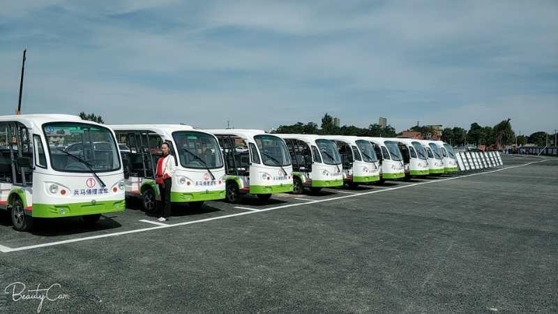 各大型号电动车,旅游观光车