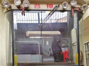 出售2011年福田收割机