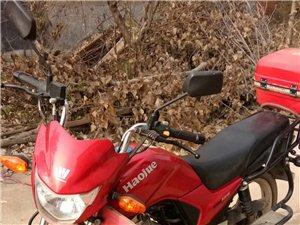 二手摩托�出售