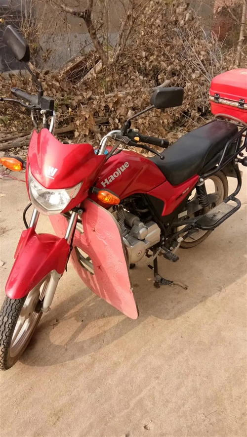 二手摩托車出售