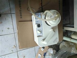 二手出售吸痰器,电动多功能防褥护理床