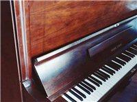 韓國三益 英昌二手鋼琴,適合學琴家用 ,藝術培訓