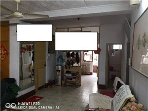 滨州市京剧团宿舍3室 2厅 1卫88万元