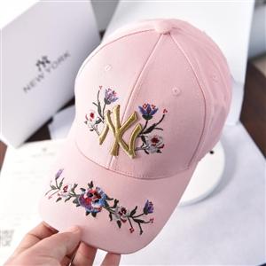春季洋基限量版棒球帽