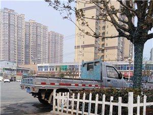承接货运搬家五菱小货车为你服务