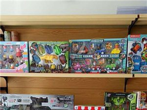 批發零售各種玩具