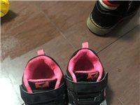 童鞋,22码,脚长13-13.5cm的小朋友可以穿,粉红的是江博士的,春秋可穿,50元走起,原价10...
