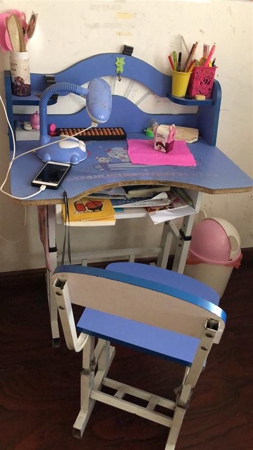 學生寫字桌