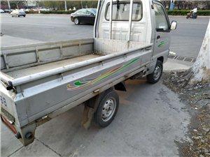 九成新電動貨車