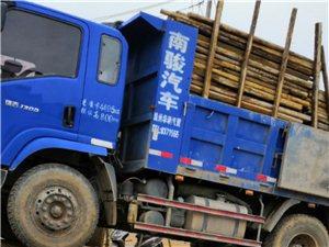 求購一輛二手藍牌南俊自卸貨車