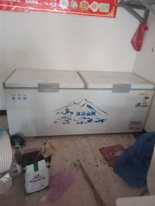 冰箱处理,转行用不上了,处理掉。价格面议