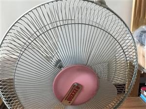 红双喜电风扇一台,50元转让