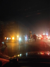 【已回复】天黑了能否将潢川的路灯都打开!绝对的民生诉求。