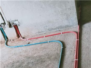 专业水电安装及维修