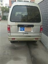 昌河面包车