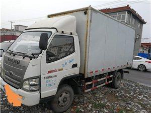 出售一辆12年的4.2米唐骏箱货车,手续齐全,车体板正,无事故!有需要请联系15066955644
