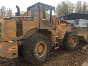 二手装载机50柳工龙工30个人铲车出售
