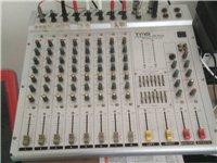 本人有一套音响(调音台 音箱 功放 点歌机)设备出售有需要者联系