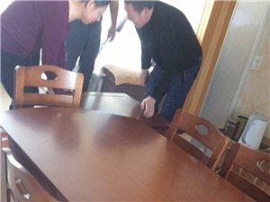 家具维修安装服务