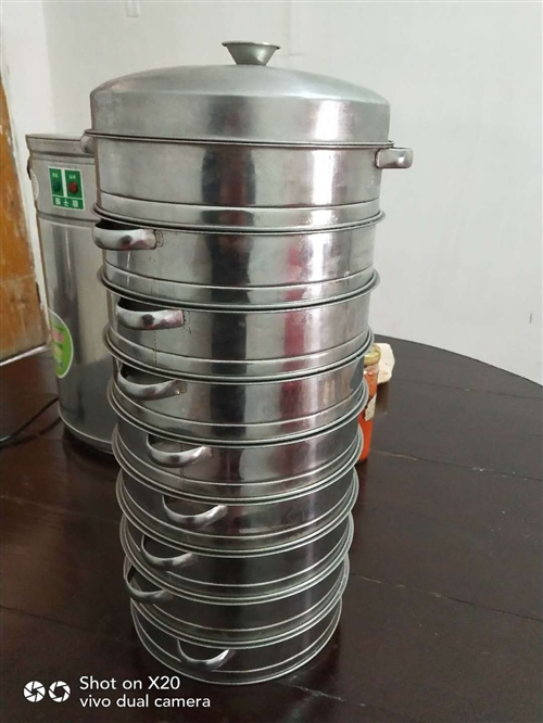 早餐店不开了,用了一个多月 有汤面的桶 ,蒸包子的包子机 (?#28304;?#33976;笼,蒸布) 都是用电的,方便经济实...
