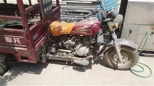 汽油三轮车,一直都在用,现在换了其它工具不用了,价格便宜