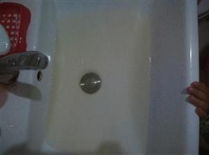 自来水干净不?
