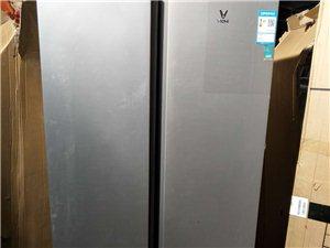 清仓处理云米冰箱,对开门,四开门,海尔洗衣机,云米洗衣机,可以联网
