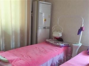 转盘前进东路国家电网对面美容店转让,屋内美容床,空调,产品柜变卖