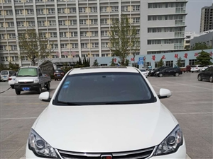 出售2016年上汽荣威360自动豪华1.6L
