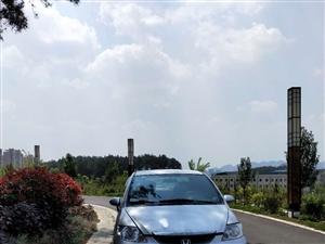 自用本田飞度神车,发动机精品,手动,排量1.3L  特省油,保险审车到了,可过户,低价处理