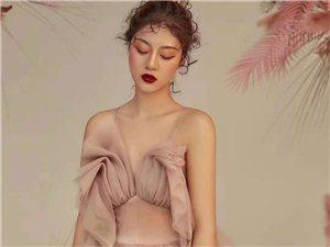 木子婚紗婚禮跟妝